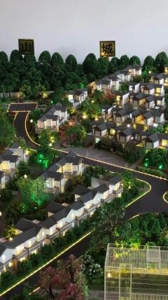 (楚雄市)滇中大商汇住宅区4室3厅3卫131m²毛坯房