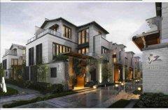 (楚雄市)滇中大商汇住宅区5室4厅5卫185m²毛坯房