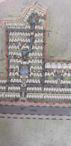 (楚雄市)滇中大商汇住宅区1室1厅1卫131m²毛坯房