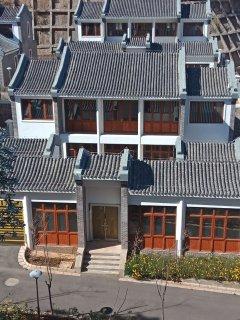 (楚雄市)世纪花园复兴苑5室3厅3卫380m²毛坯房