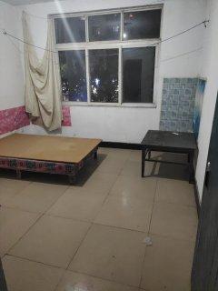 1室1厅1卫12m²简单装修