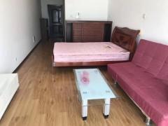 (楚雄市)熙和名筑1室1厅1卫50m²精装修