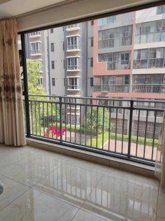 (楚雄市)盛世舒苑3室2厅2卫134m²精装修