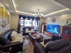 3室2厅2卫120m²豪华装修