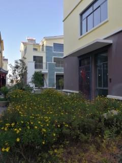 (楚雄市)世纪花园复兴苑5室4厅3卫286.8m²毛坯房