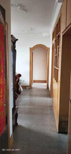 3室1厅1卫95m²简单装修