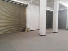 1室1厅1卫84m²简单装修