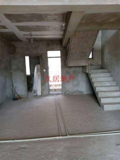 (楚雄市)盛世舒苑4室2厅2卫230m²毛坯房
