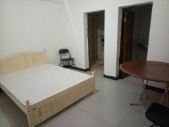 1室1厅1卫20m²简单装修