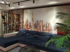 (楚雄市)伟业广场1室1厅1卫60m²精装修