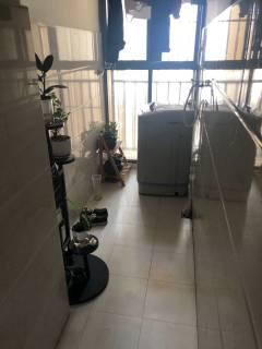 (楚雄市)熙和名筑1室1厅1卫45m²精装修