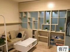 (楚雄市)北浦学区房伟业广场1室1厅1卫61m²精装修