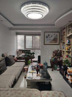 实验小学学区房平层二楼带全屋家具阳光丽景