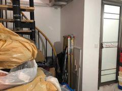 1室1厅1卫58m²精装修