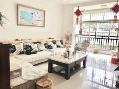 (楚雄市)汇东盛景3室2厅1卫103.5m²精装修
