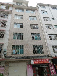 (楚雄市)格瑞小区1室1厅1卫10m²