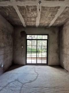 香颂美地3室2厅2卫120m²带车位