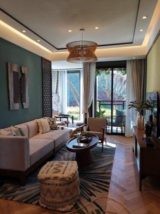 2室2厅1卫纯住宅公寓七十年产权首付十万