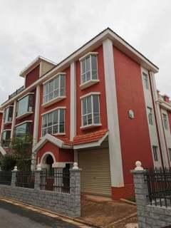 (楚雄市)建华东城印象5室3厅4卫258m²毛坯房