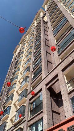 (楚雄市)玖龙国际3室2厅2卫118.33m²