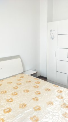 彝都明珠公寓 一室一厅一厨一卫  精装修拎包入住