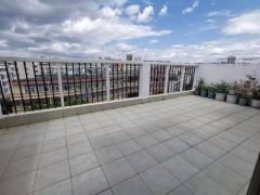 精装修跃层166平4500赠送两个大阳台只售75万