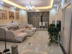 北浦和鹿小双学位房格林天城香颂美地125m²豪华装修带家具家电出售96万元