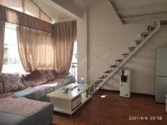 (楚雄市)彝人外滩1室2厅1卫1200元/月55m²出租