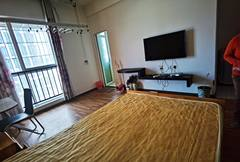(楚雄市)永盛花园1室1厅1卫750元/月36m²出租
