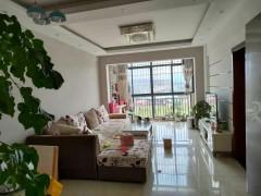 玖龙国际精装修现房  三室两厅一厨一卫 低于市场价